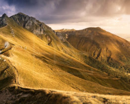 Puy de Sancy