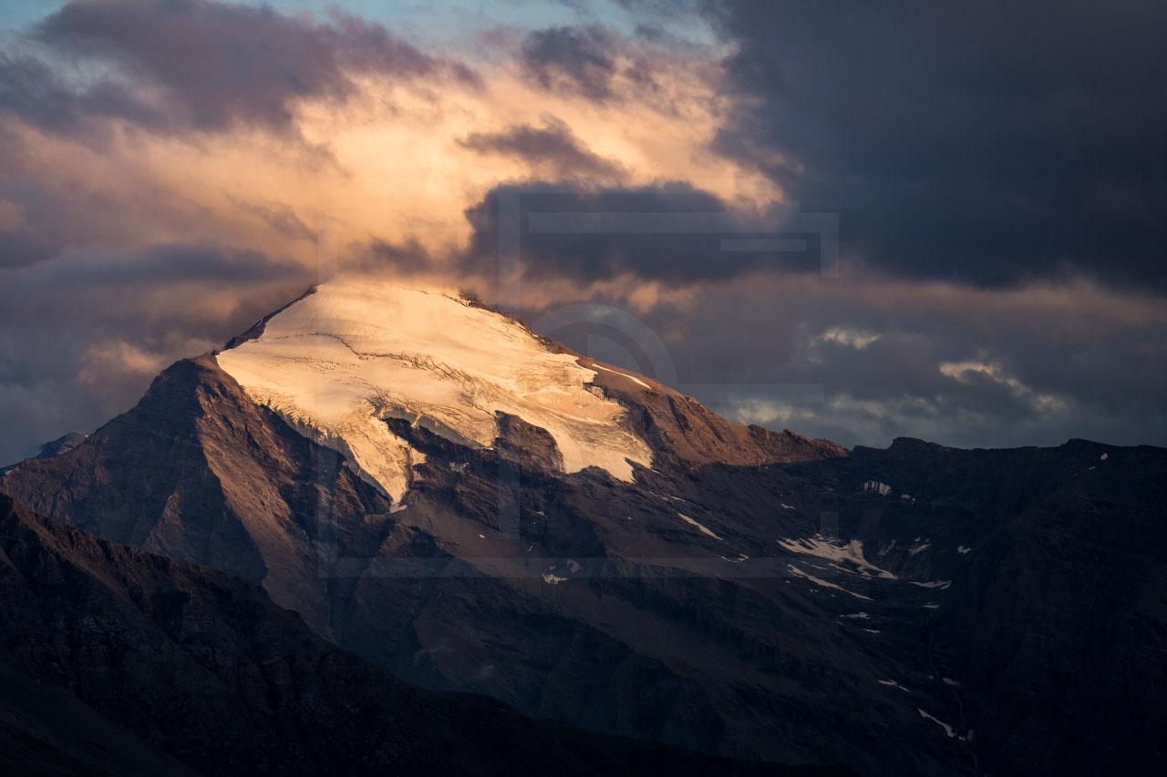 Glacier du Vallonnet